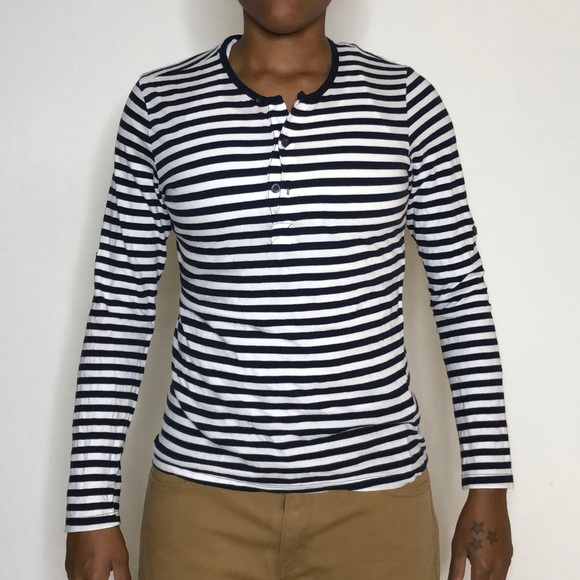 H&M Other - Striped longsleeve